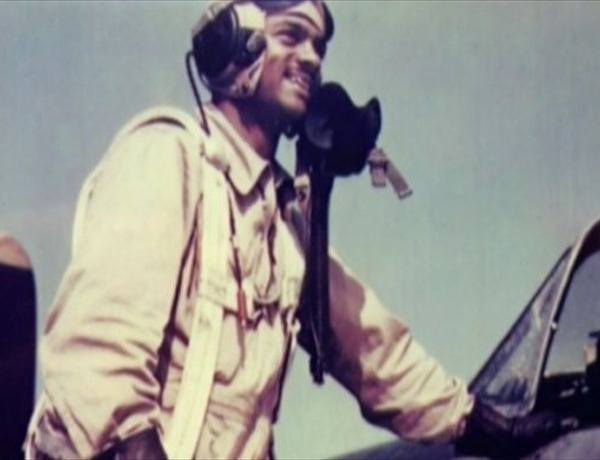 Tuskegee Airman Honored_-9022286562684221743