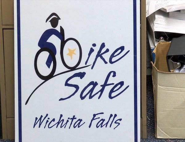 Bike Safe Wichita Falls Bike Friendly City_7316324011824858632