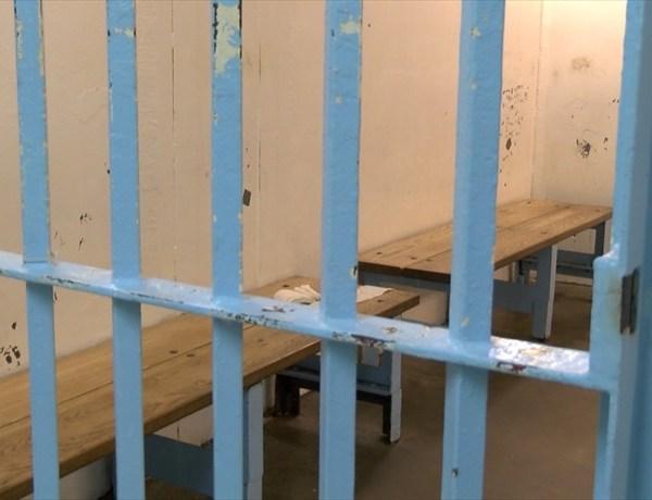 Wichita County jail_-7309741538751459567