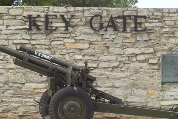 Fort Sill Gate_-4826514244716969799