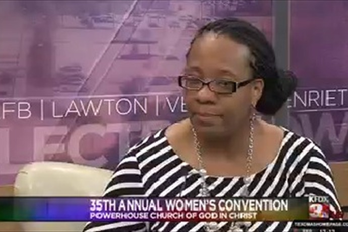 35th annual women's convention_7112261064906589631