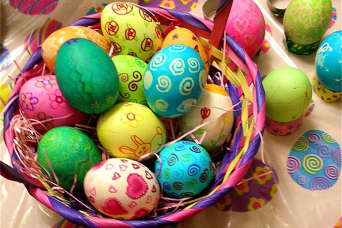 City Easter Egg Hunt Saturday at Lucy Park_-3208935860938453612