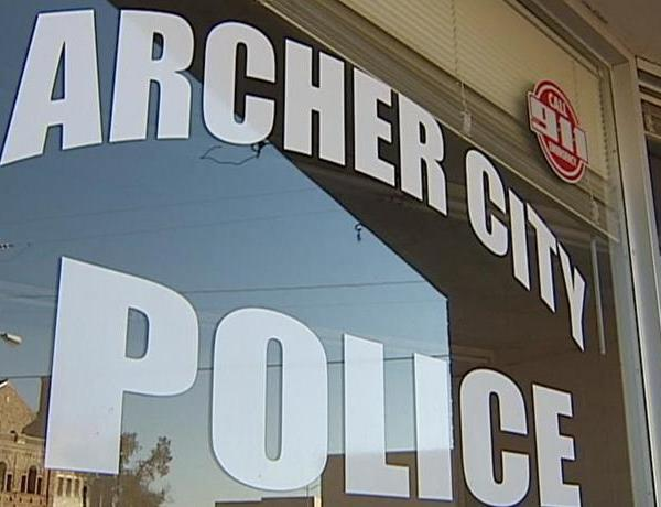 Archer City Police Department To Stay_4704531262658530925
