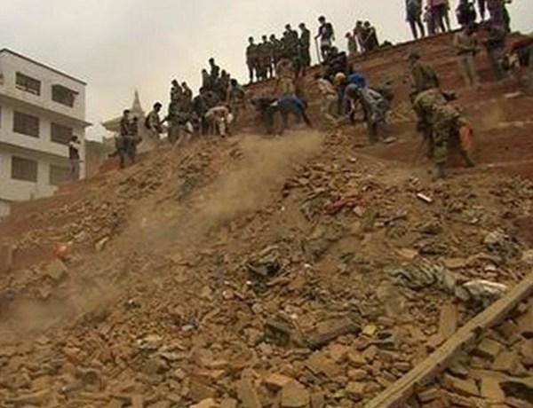 Nepal earthquake_-73793483597395161