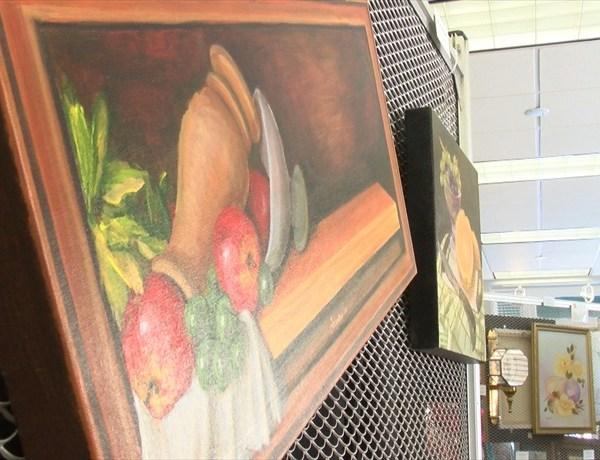 Wichita Falls Art Association gallery_3925179824588147433