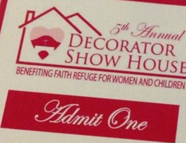 Decorator Show House Benefitting Faith Refuge for Women _3024713074242767953