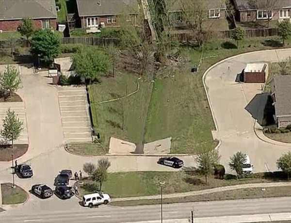 Body Found in McKinney Ditch_-3190585652955429523