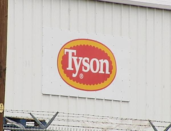 NATIONAL_  Tyson Foods Reassures Customers Their Pork Products Aren't Affected by Swine Flu_-4371807292136799739