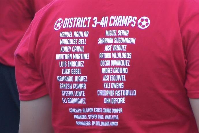 Hirschi boys soccer tshirt_8769366628081225302