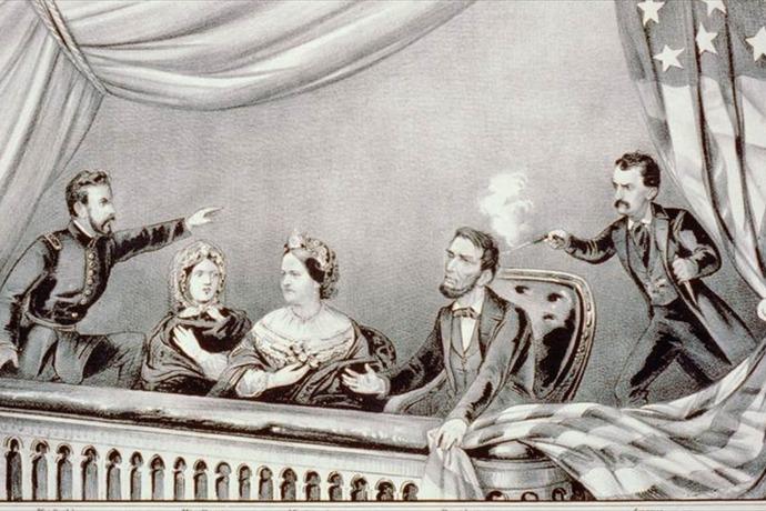 President Lincoln_602114024457194437