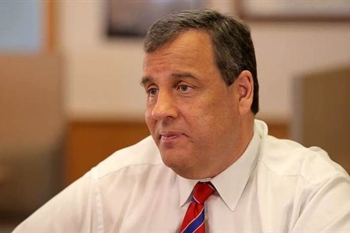 New Jersey Governor Chris Christie _-5281753327801712042