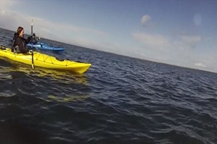 Kayak Trip_-7305970029551401699
