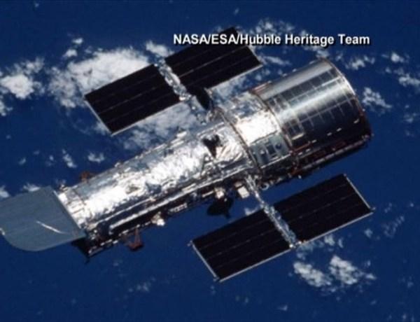 NASA Hubble_3837886982759334835