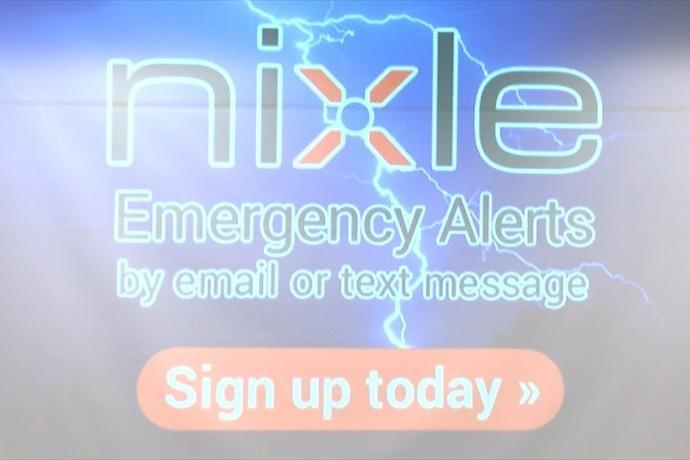 Nixle Emergency Alert_6701987897095179390