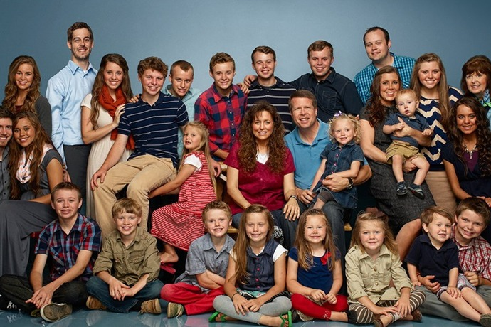 19 Kids and Counting (TLC) _-5188128393060661090