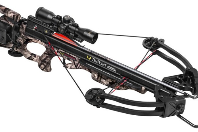 TenPoint Crossbow Technology  _6109648203174856315