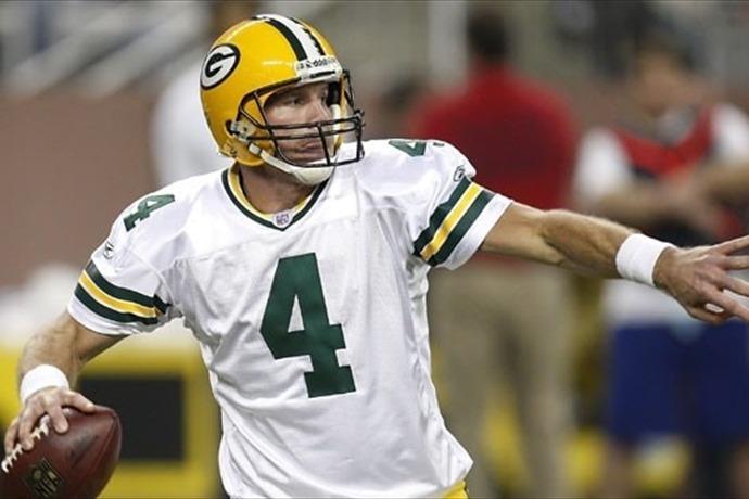 Green Bay Packers, Brett Favre_1443198374231426302