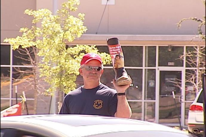 MDA Fill the Boot Dedicated to the Late Kelly Crush_-1748090346779292533