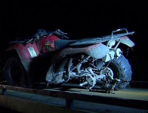 ATV crash in denton county_-5506605087784745653