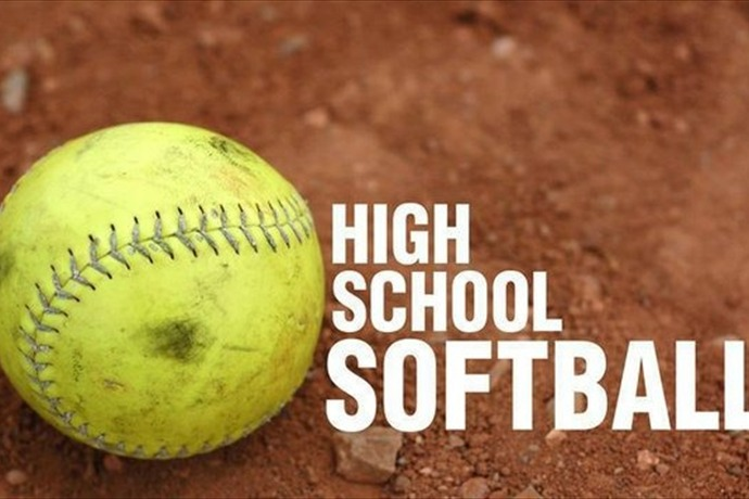 high school softball_3705504209867327351
