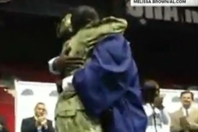 military mom sees son graduate_-7543665495660738267