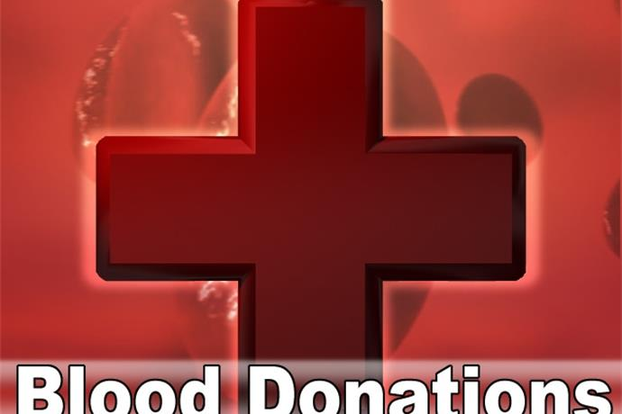 Blood Shortage- Where you can give in Texoma_2765777382928040737