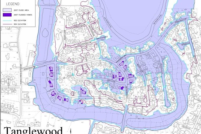 Tanglewood Flooding_-8262727026647414239