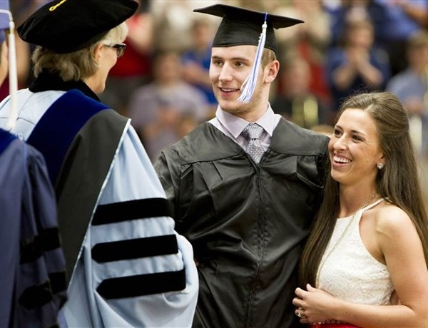 Iowa Graduate _-7746387881408641303