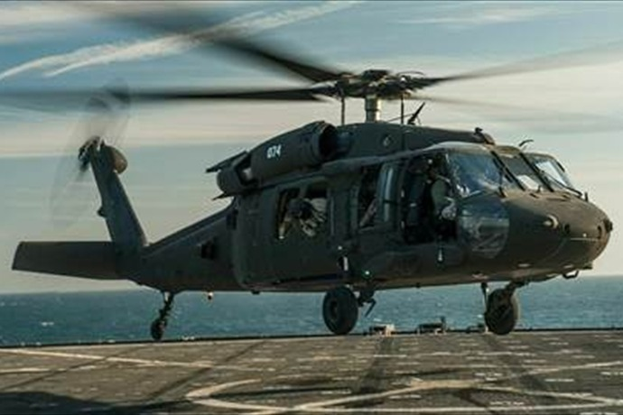 Marine Helicopter _8973890130184128677