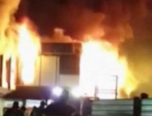 Fire in Rome_4365584957533144587