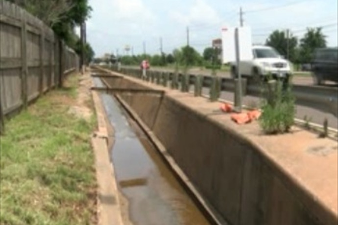 Drainage project_-7262260756142405586