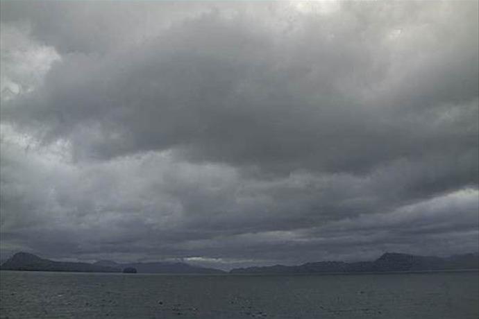 Alaska Sightseeing Plane Crashes, Killing All Nine Aboard_-8733934090455200307