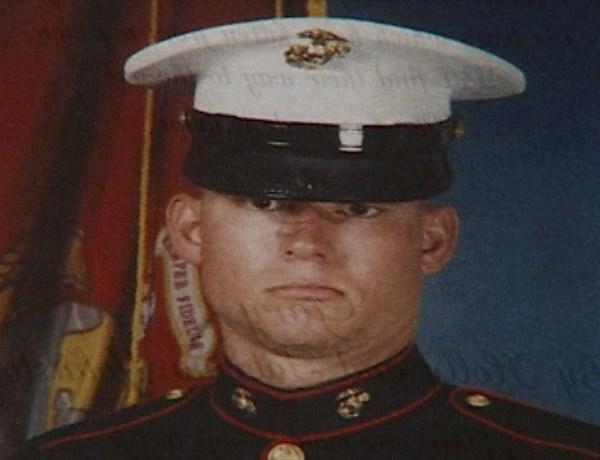 Windthorst Marine Sgt. Gary Johnston_-1289242163361199587