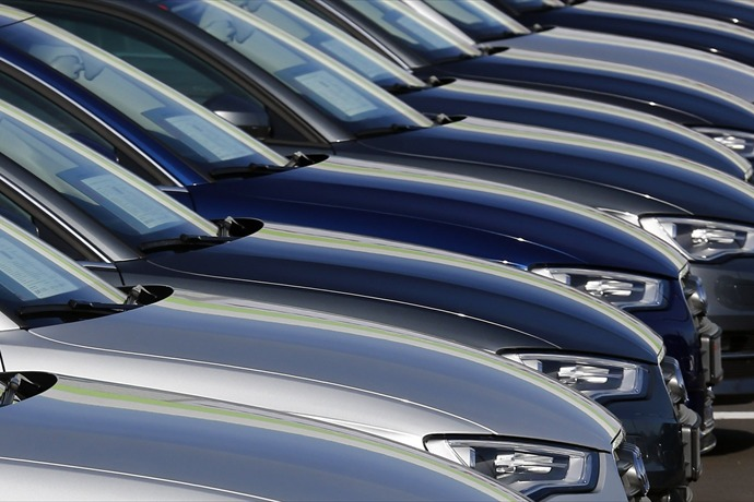 Germany Audi Earns_-8263067843083548892