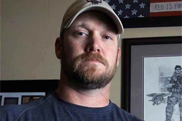 Texoma Patriot Guards to Help Honor Former Navy SEAL Chris Kyle_-1164335481194983475