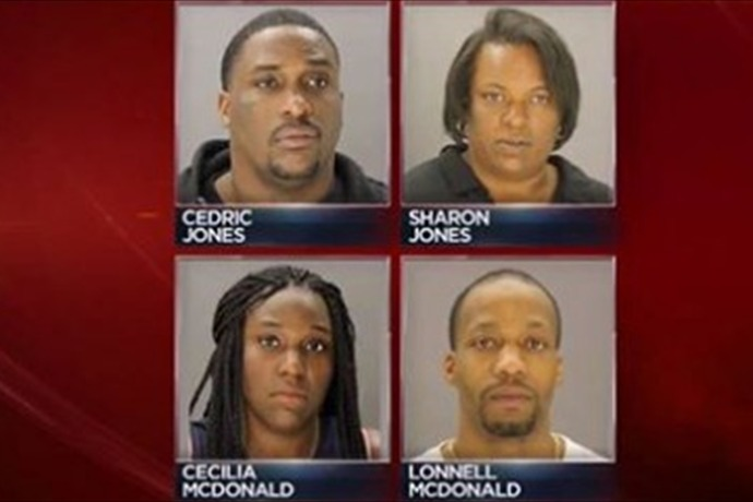 Dallas Police_ Family Members Beat 14-Year-Old _927950471232570650