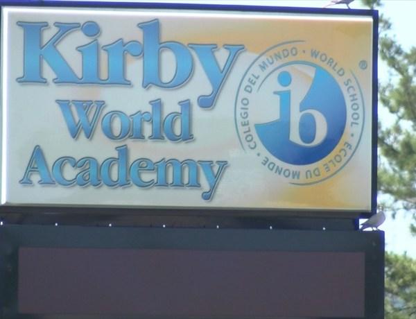 Kirby Middle School Wichita Falls_3319527996229176034