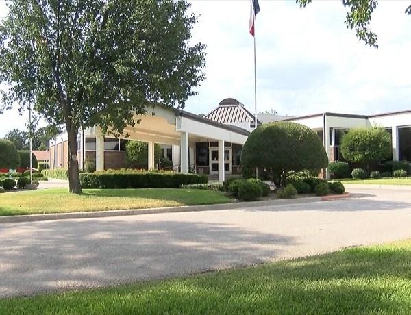 Bowie Memorial Hospital_-8491859113155932311