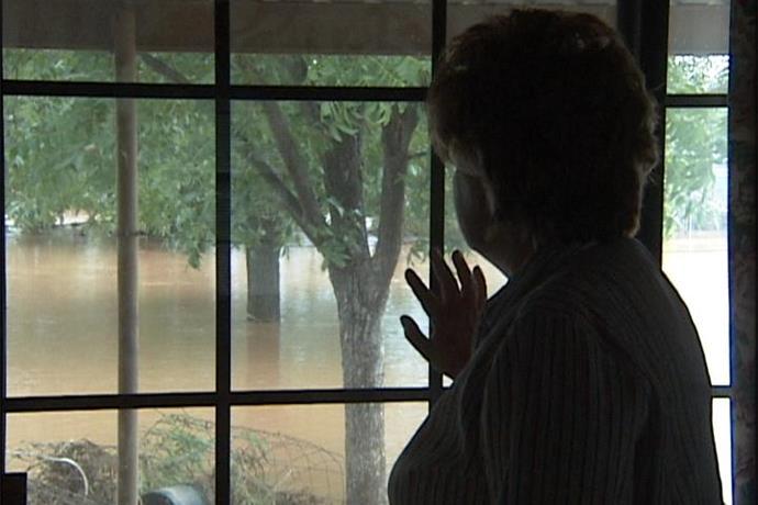 Texoma Familes Face Flood Devastation _1784395469901089363
