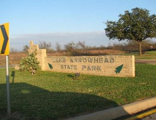Lake Arrowhead State Park Make New Changes _-4730246787597123504