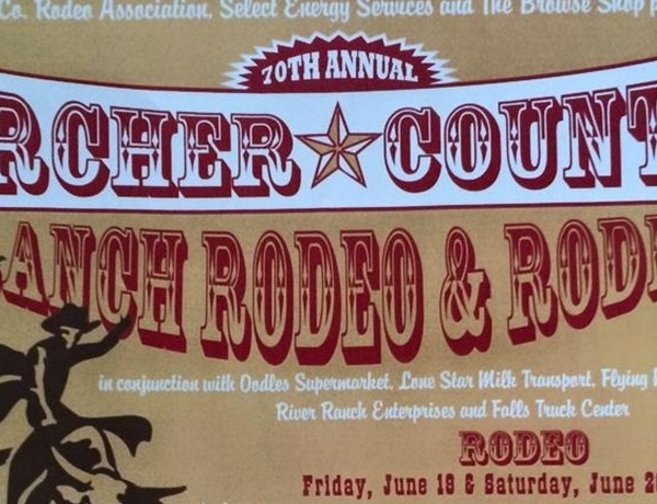 Archer County Rodeo _7553721496245586264