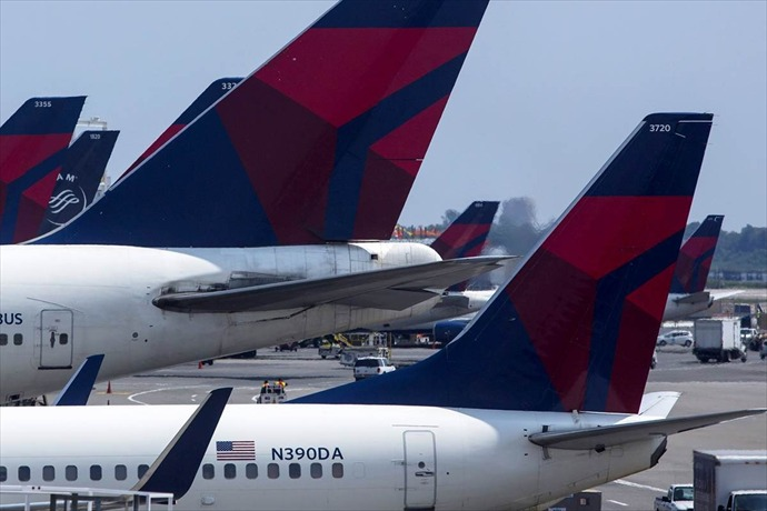 Delta Airlines_-5370693896565142150