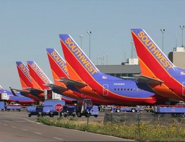 Southwest Airlines_1432093137676617721