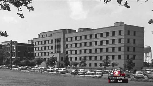 Wichita General Hospital and School of Nursing Celebrate 100_5389672593098558105