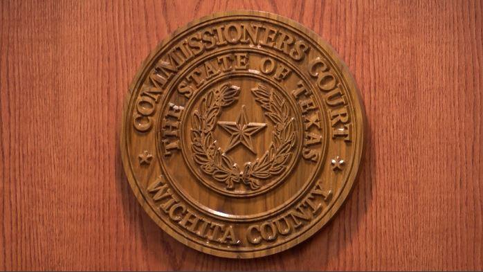 Commissioners Court, Wichita County,