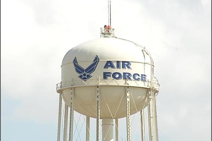 Sheppard Air Force Base_2606966956957582154