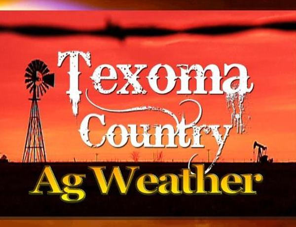 Texoma's Ag Weather_  July 31, 2013_-4583666947907107886