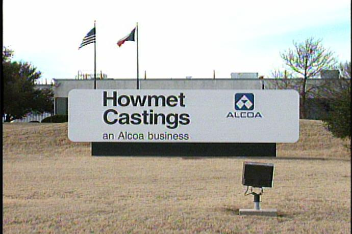 Alcoa-Howmet Announces 22 Workers Will Be Laid-Off Monday_-6941162651596077811