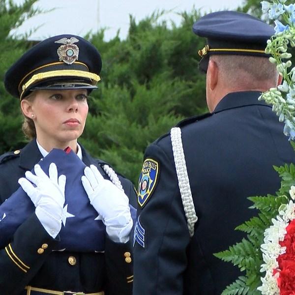 Fallen Officer Memorial