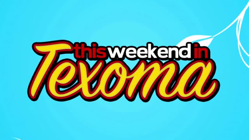 This Weekend in Texoma 5-26-2016_20160526212903